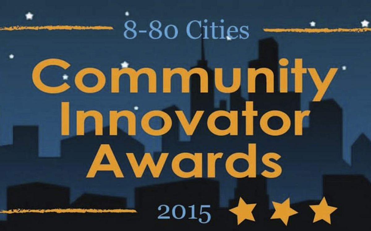Community Innovator Award