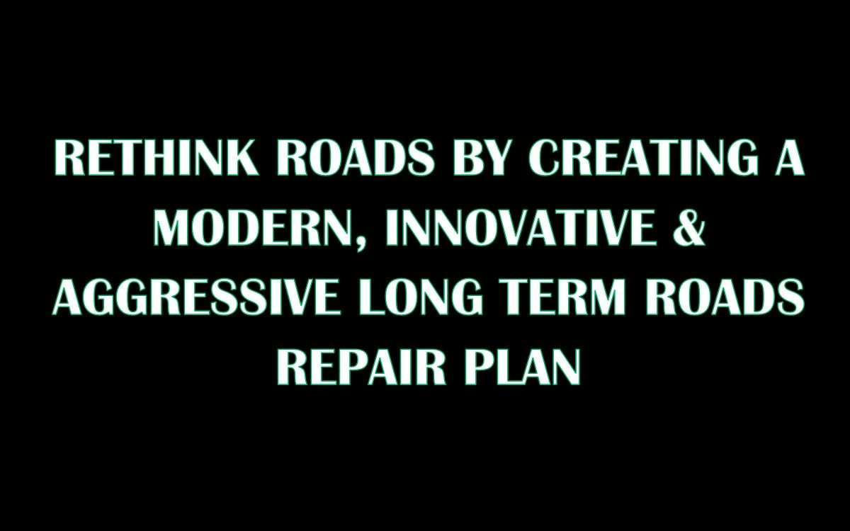 Rethink Roads Pic